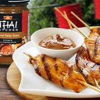 Thai Kitchen BBQ House Party