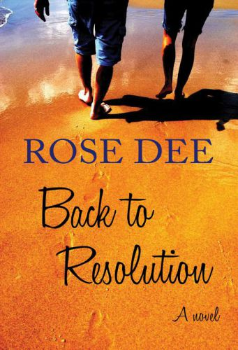 Book Review | Back to Resolution