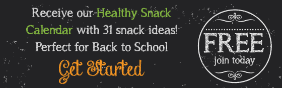 31 Healthy Snacks from eMeals
