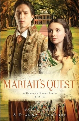 Book Review | Mariah's Quest
