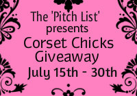 Corset Chicks Giveaway