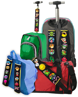 Gutzy Gear Backpack