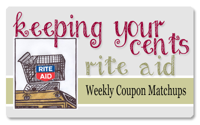 Rite Aid Weekly Coupon Matchups 12/15