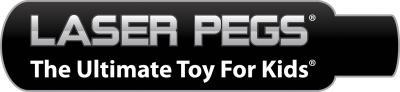 Laser Pegs Logo