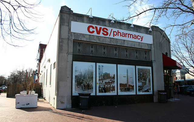 CVS Weekly Coupon Matchups