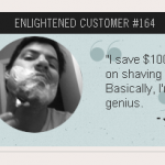 Introducing Dollar Shave Club!