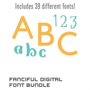fanciful_font
