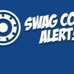 Swag Code Alert 1/7