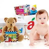 Baby Gift Bundles: Award-Winning Products