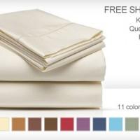 Luxury Bamboo Sheet Sets Just $45