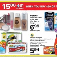 Hot Rite Aid Deal on Tide!