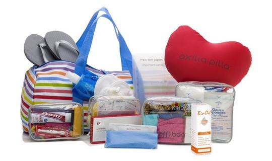 50% off Hospital Bag for New Moms