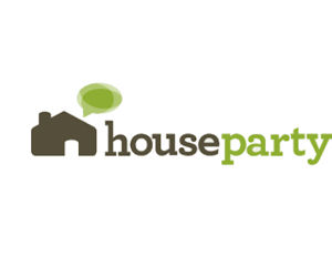 Register with House Party for Free Party Kits