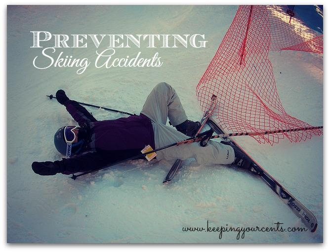 Preventing Skiing Accidents