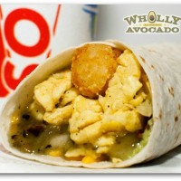 Sonic/Wholly Guacamole Review & Giveaway