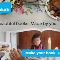 What Will You Create With Blurb?