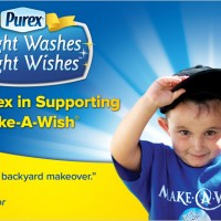 Purex Bright Wishes, Bright Washes