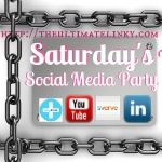 Social Saturday Linky Party