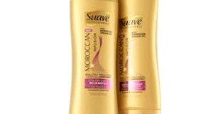 Suave Professionals -Free at Target with Stackable Coupons