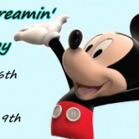 Disney Dreaming Giveaway