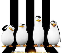 The Penguins of Madagascar Movie