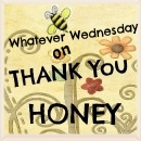 Whatever Wednesday Linkup