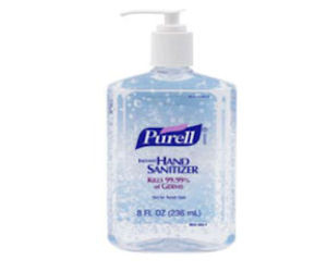 Purell Loyalty Program