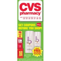 Free Paper Towels at CVS – November 9-15