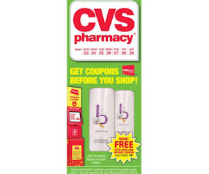 Free Roll of Just the Basic Paper Towels at CVS - November 9-15