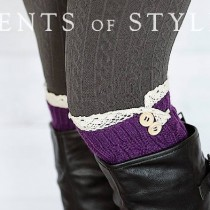 Cents of Style Fashion Leggings