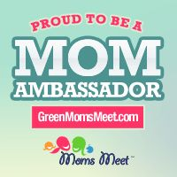 Moms Meet Ambassador