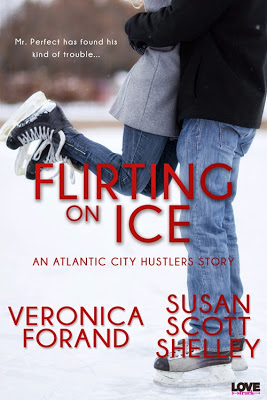 Book Review | Flirting on Ice