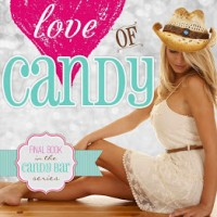 Book Review | For the Love of Candy