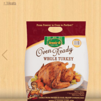 Good Deal on Jennie-O Turkey Breast