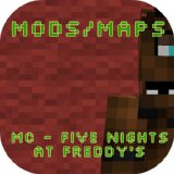 Download Today | Mods/Maps For MC Five Nights At Freddy's Minecraft Mod – Paid Edition