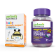 Print Before It's Gone Save $3.00Off Zarbee's Immune Support + Vitamin for infants or 21ct Mighty Bee