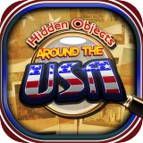 Download Today | Hidden Objects USA – New York, Florida, Vegas, Hollywood & Puzzle Travel Games