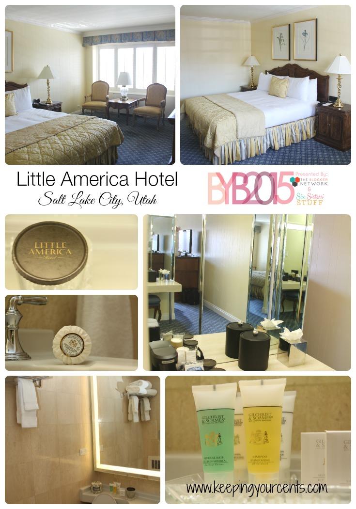 #BYBC2015 – Little America Hotel