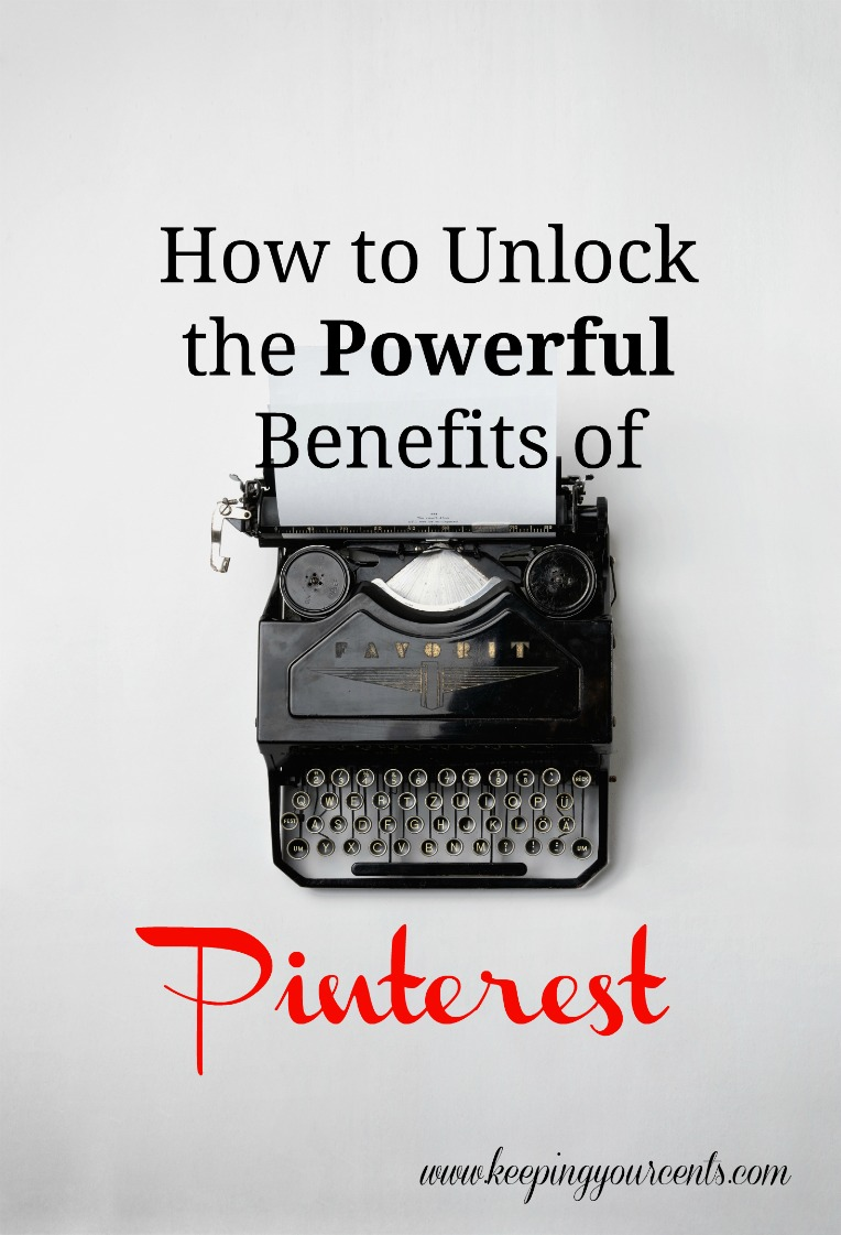 Unlock the Powerful Benefits of Pinterest