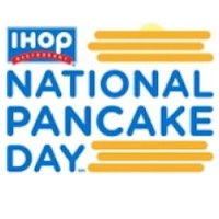 Free Stack of Pancakes at IHOP – Today, March 3rd!