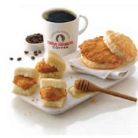 Free Breakfast Item at Select Chick-Fil-A Locations in March