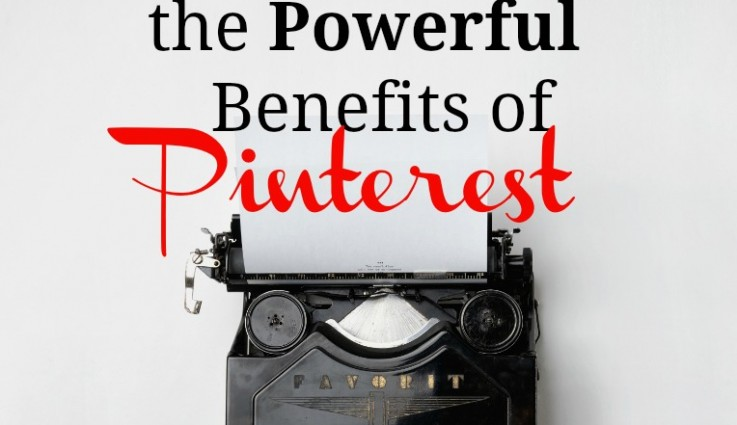 How to Unlock Powerful Benefits of Pinterest Business