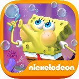 Download Today | SpongeBob Bubble Party