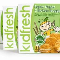 KidFresh Frozen Nuggets