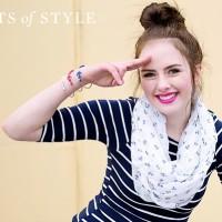 Fashion Friday – Nautical Style