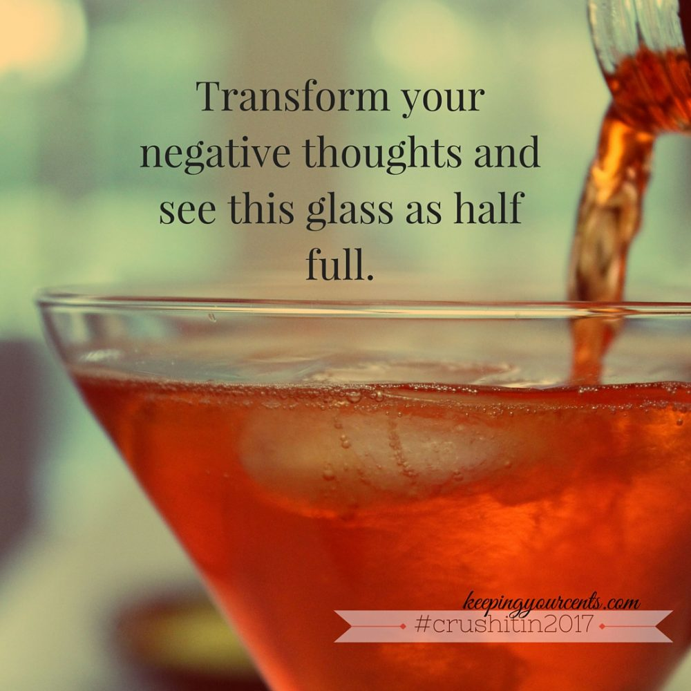 Change Your Glass #crushitin2017